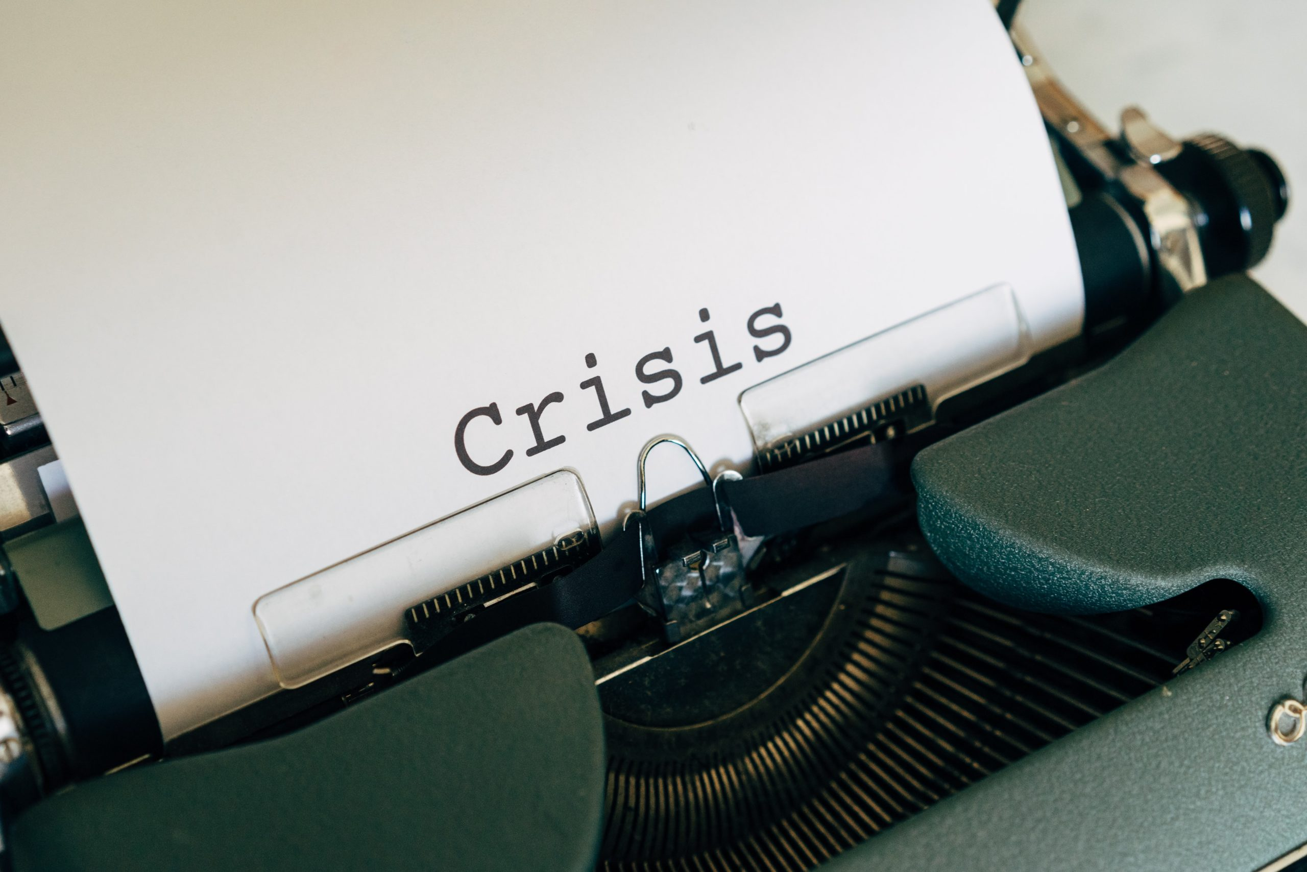 2020, la plus grave récession de notre existence ?