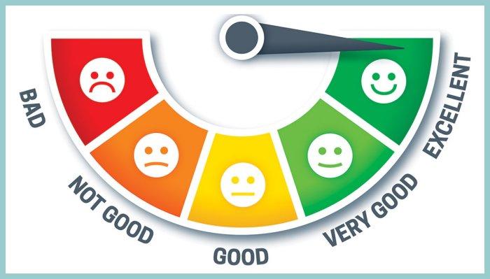 Votre score de solvabilité détermine votrecrédibilité auprès de vosfournisseurs et votre liberté d'entreprendre sans entrave